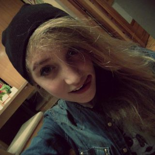 Ada, 16 lat, Suwałki