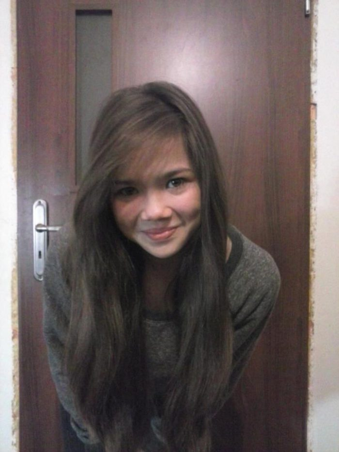 Adrianna, lat 14, Trzciel
