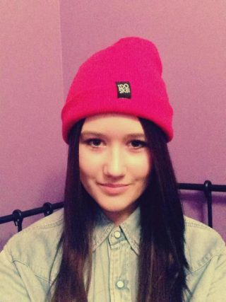 Dorota, 18 lat, Barczewo