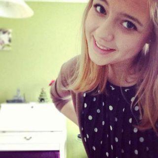 Mirka, 16 lat, Jeziorany