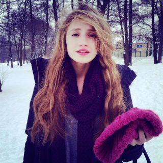 Agata, lat 19, Tyszowce