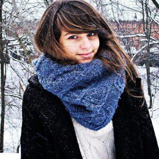 Wioletta, 19 lat, Barczewo