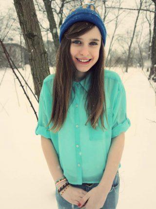 Felicja, 17 lat, Bolesławiec