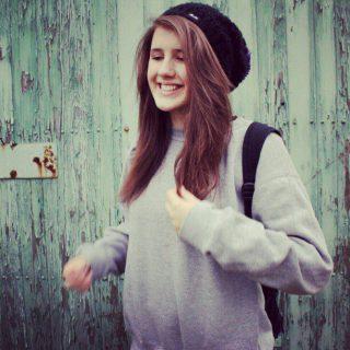 Angela, 21 lat, Gostynin