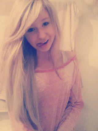Jowita, lat 17, Kępice