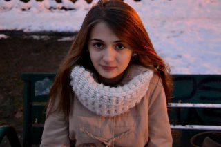 Monia, 15 lat, Kcynia