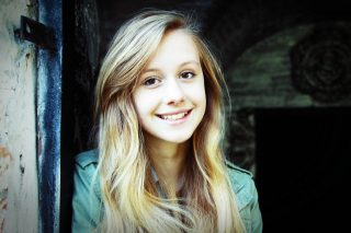 Wiktoria, 16 lat, Gdańsk
