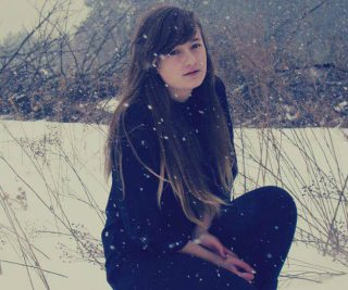 Amelia, 17 lat, Kępice