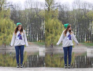 Daria, 16 lat, Lidzbark Warmiński