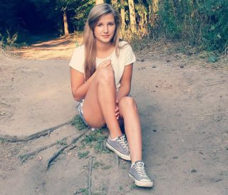 Teresa, 16 lat, Piwniczna-Zdrój