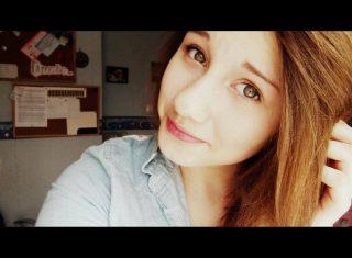 Antonia, 16 lat, Janikowo