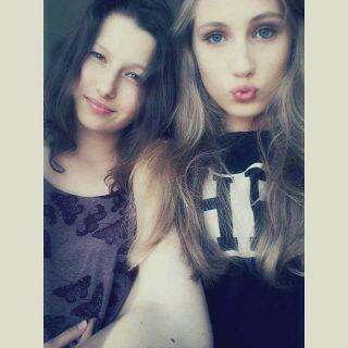 Ada, Aneta, lat 16, Pobiedziska