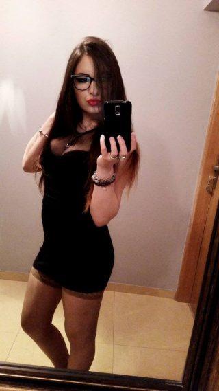 Marcelina, 22 lata, Gdynia