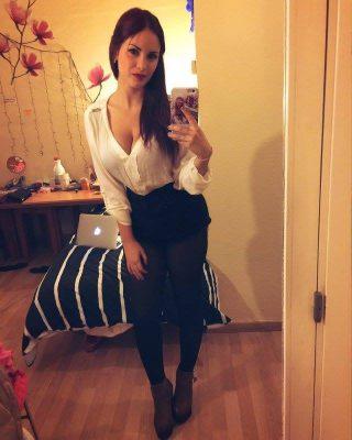 Nicole, 17 lat, Osiek