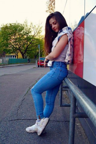 Magdalena, 21 lat, Lidzbark