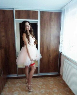 Olimpia, 18 lat, Ozorków