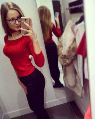 Marysia, 18 lat, Grybów