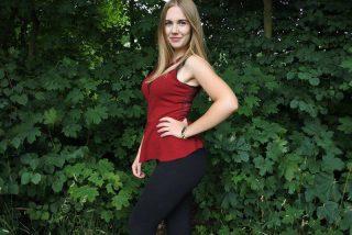 Oliwia, 25 lat, Krajenka