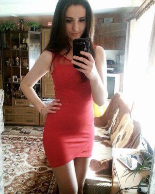 Agnieszka, lat 18, Kraśnik