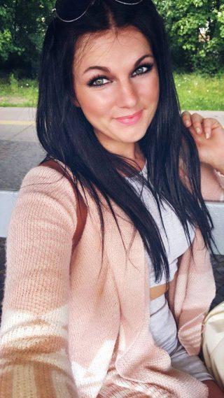 Liliana, 23 lata, Gdańsk