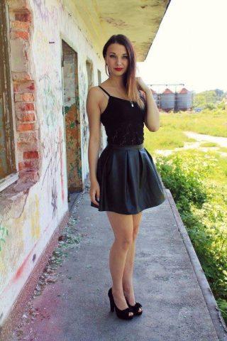 Natalia, 23 lata, Ustroń