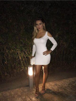 Olga, 23 lata, Mogilany