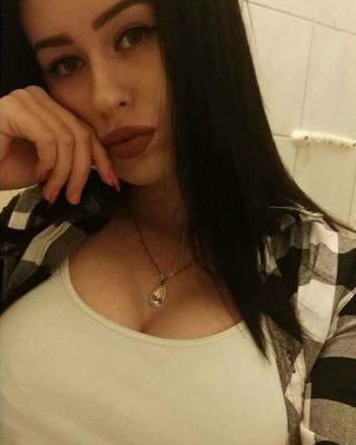 Angelina, lat 18, Sobótka