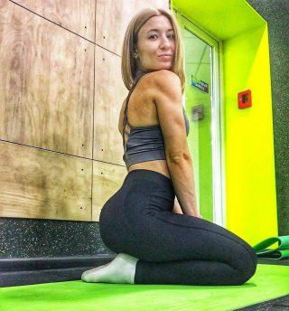 Ewa, 38 lat, Warszawa