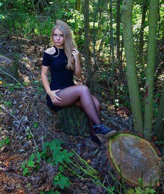 Brygida, 16 lat, Zakroczym