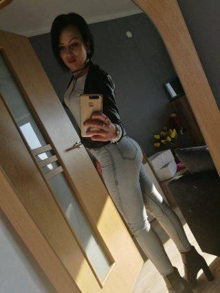 Anita, lat 38, Gliwice