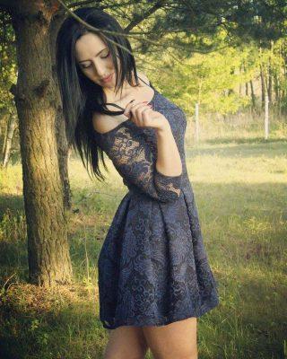 Kasia, 26 lat, Mrągowo