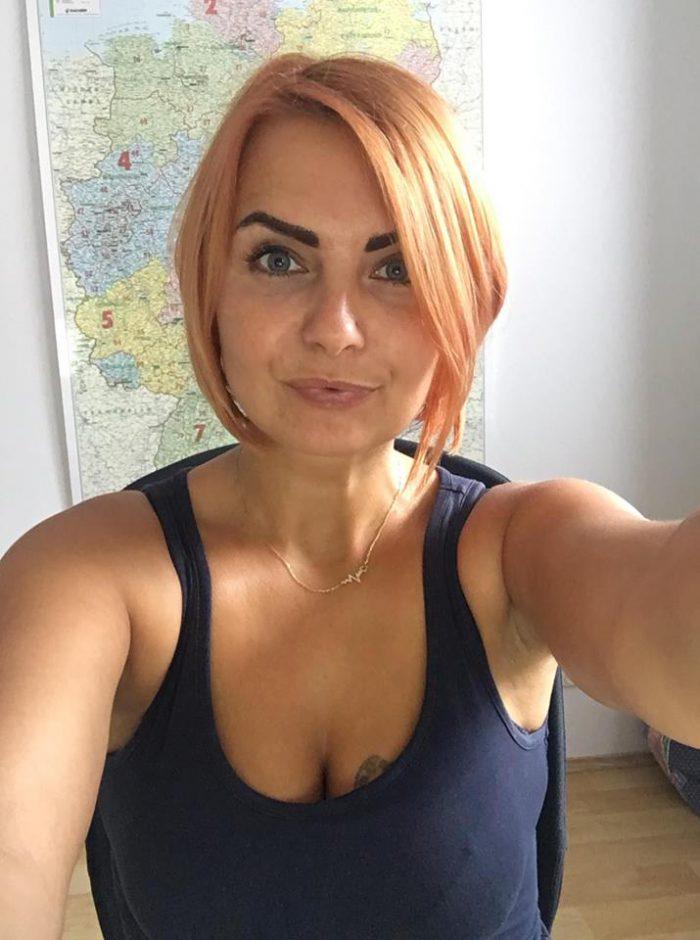 Julia, 30 lat, Pisz