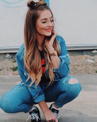 Maja, 21 lat, Brok