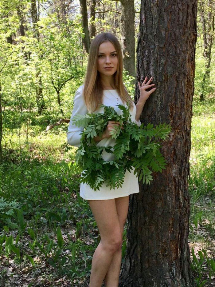 Gabrysia, 22 lata, Czerwieńsk