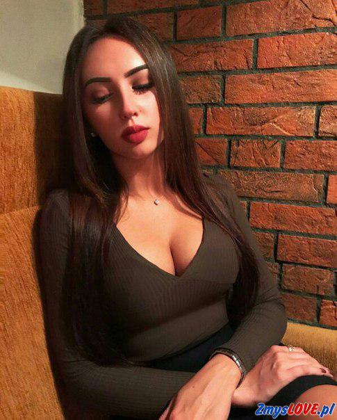 Andżelika, lat 17, Lubraniec
