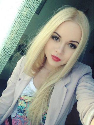 Ola, 22 lata, Przeworsk