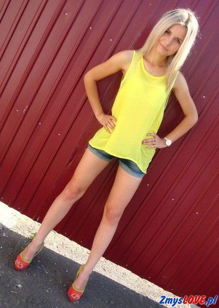 Nadia, lat 27, Środa Wielkopolska