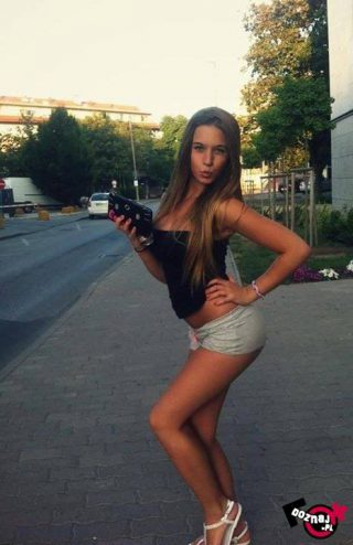 Ilona, 22 lata, Warszawa