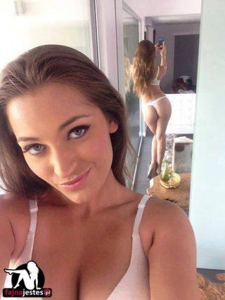 Justyna, 35 lat, Gdynia