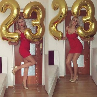 Ula, 23 lata, Szczucin
