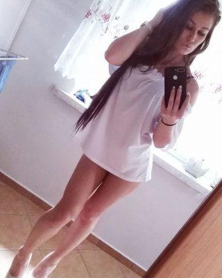 Madzia, 30 lat, Dąbrowa Tarnowska