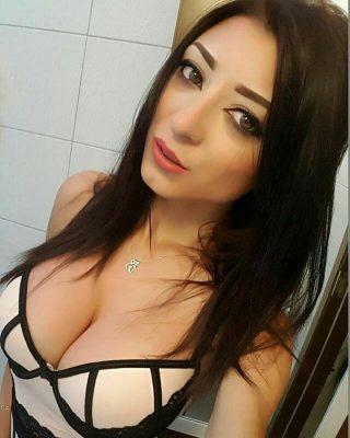Martyna, 23 lata, Pilawa