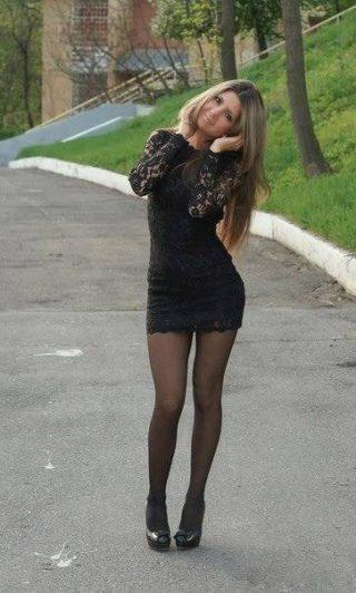 Ksenia, 23 lata, Bytów