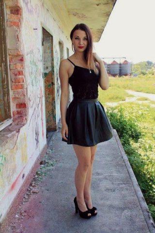 Ula, 22 lata, Bielsk Podlaski