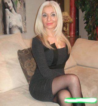 Danuta, 45 lat, Witnica
