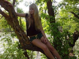 Marysia, 16 lat, Sępopol