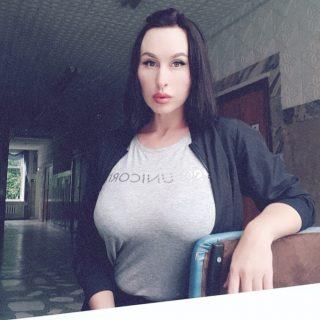 Agnieszka, 32 lata, Poznań