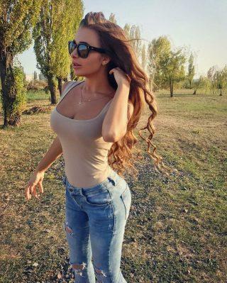 Martyna, 25 lat, Jaworzno
