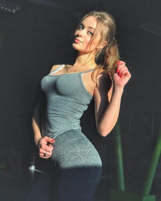 Zuzia, 24 lata, Blachownia