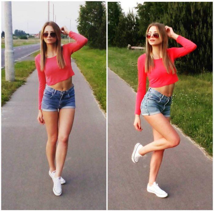 Łucja, 24 lata, Małomice